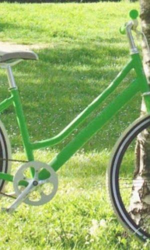 Traveling Bike Rack Announced