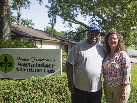 Tallahassee Democrat: Frenchtown site for Tallahassee's first food-based incubator