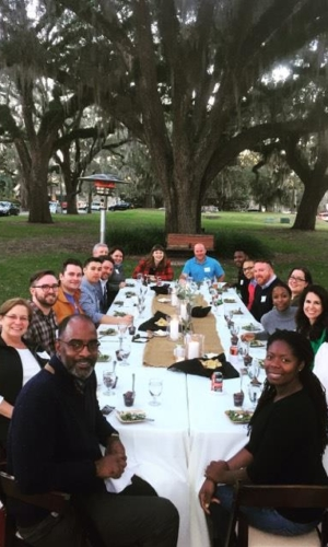 """""""Community Catalysts"""" have been changing the Tallahassee landscape for 10 years"""